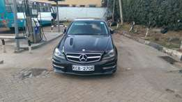 AMG - Mercedes Benz C200 - ONE LADY OWNER