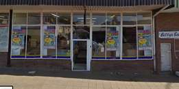 580 sq. meter shop for sale currently trading Furniture