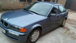 Attractive BMW 318 for affordable price