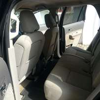 Clean used Ford edge 2009 SEL