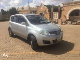 Nissan note (fully loaded) trade in accepted