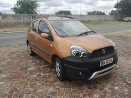 Geely LC Cross for sale at R42,000.