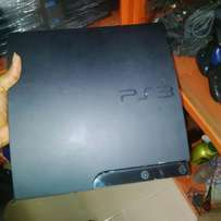 done slim ps3 wt7 games latest hack on it for sale