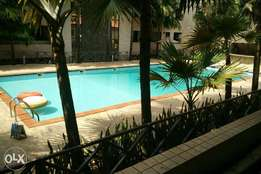 Toppingly 3 bedrm Luxury apartment to let at Ikoyi Lagos