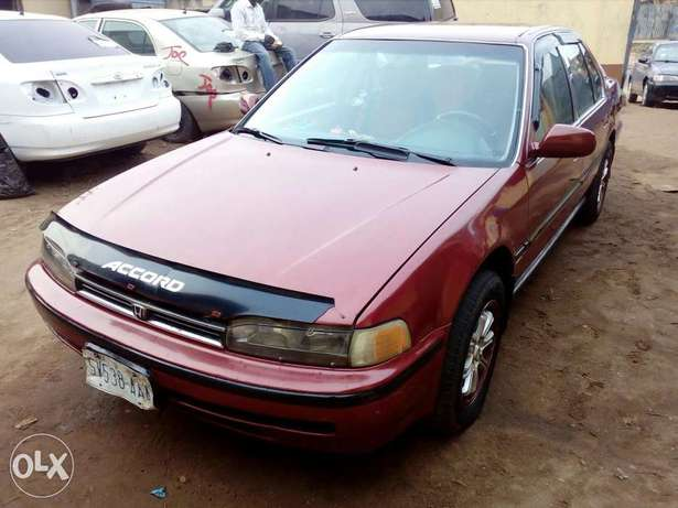 Honda Alla for sale Lagos Mainland - image 5