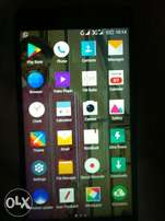 clean infinix hot3