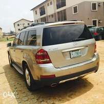 Benz GL 450 For Sale