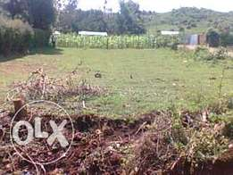 land 10 acres on sale in Trans Nzoia