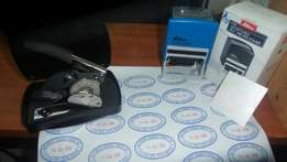 Rubber stamp,Company seals,Posters,Tickets,wrist bands,Lanyards,ID