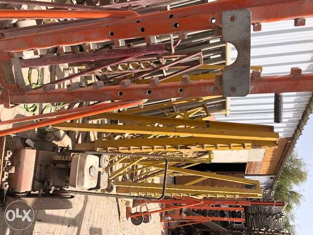 Cable stands,stainless steel chains & lifting belts