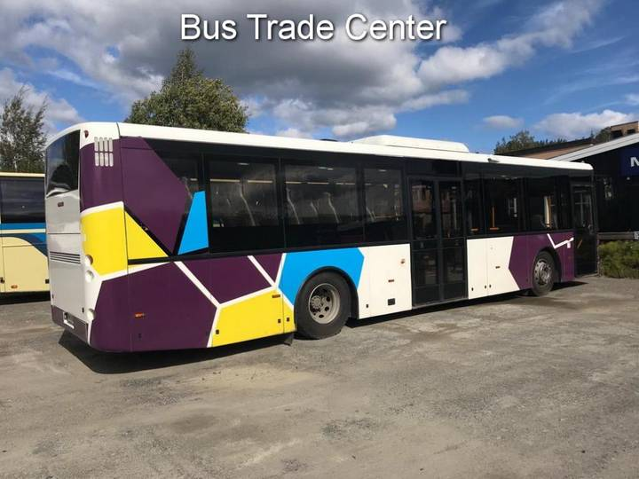 Volvo Vest Center B7rle City Bus - 2007