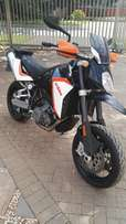 2007 KTM 950 Supermoto for sale