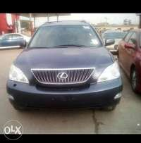2007/08 Lexus RX 350, Full option, DVD, Reverse Camera, Navigation,
