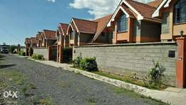 4 bedroomed house - mansionette for sale in syokimau