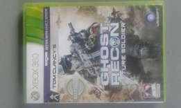 Ghost Recon Future Soldier Sell Or Swop