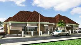 Land for 3 Bedrooms Bungalow for sale at Chasebond Estate, Idu, Abuja