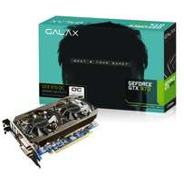 Galaxy Gtx 970 4gb Graphic Card