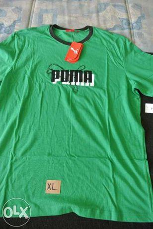 Podkoszulek, koszulka męska puma Kolbuszowa • OLX.pl