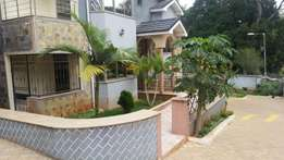 4 Bedrooms in Westlands for sale