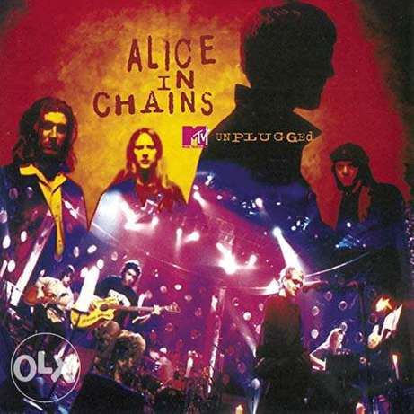 Alice in Chains - Unplugged [New CD - Alternative Rock] USA