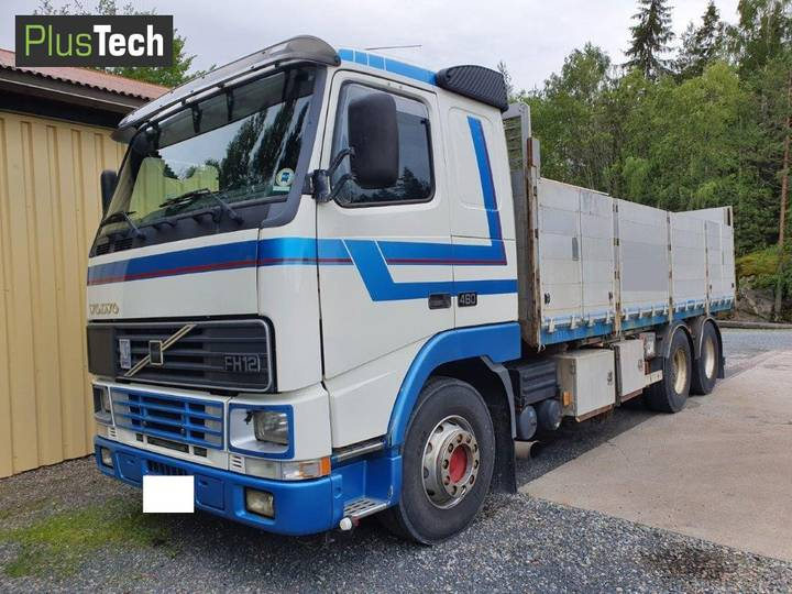 Volvo FH12 - 2002