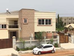 4 bedroom luxury townhouse for sale at Spintex