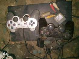 PS 2 for we quick sale working perfectly