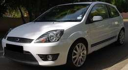 Ford Fiesta 06-08 New replacement parts available from R100.00