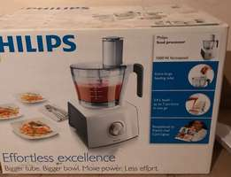 Philips food processor for sale