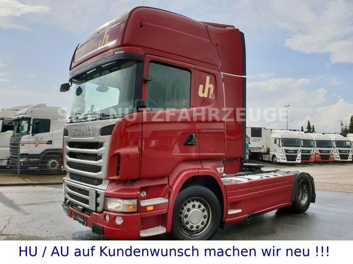 Scania R 440 TOPLINE RETARDER FAHRBEREIT - 2011