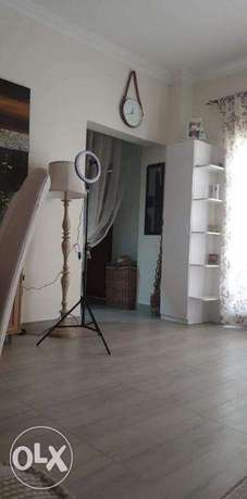 Studio or Tiktok Light with Long Stand ( new )