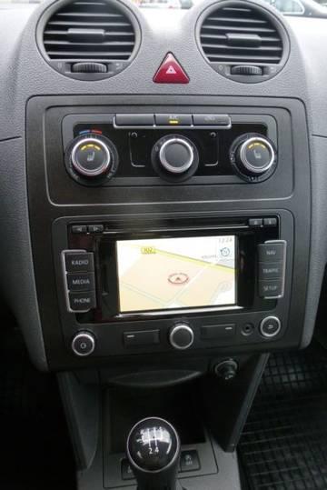 Volkswagen Caddy 1.6 TDI Kasten KLIMA SHZ TOP Zust. - 2015 - image 11