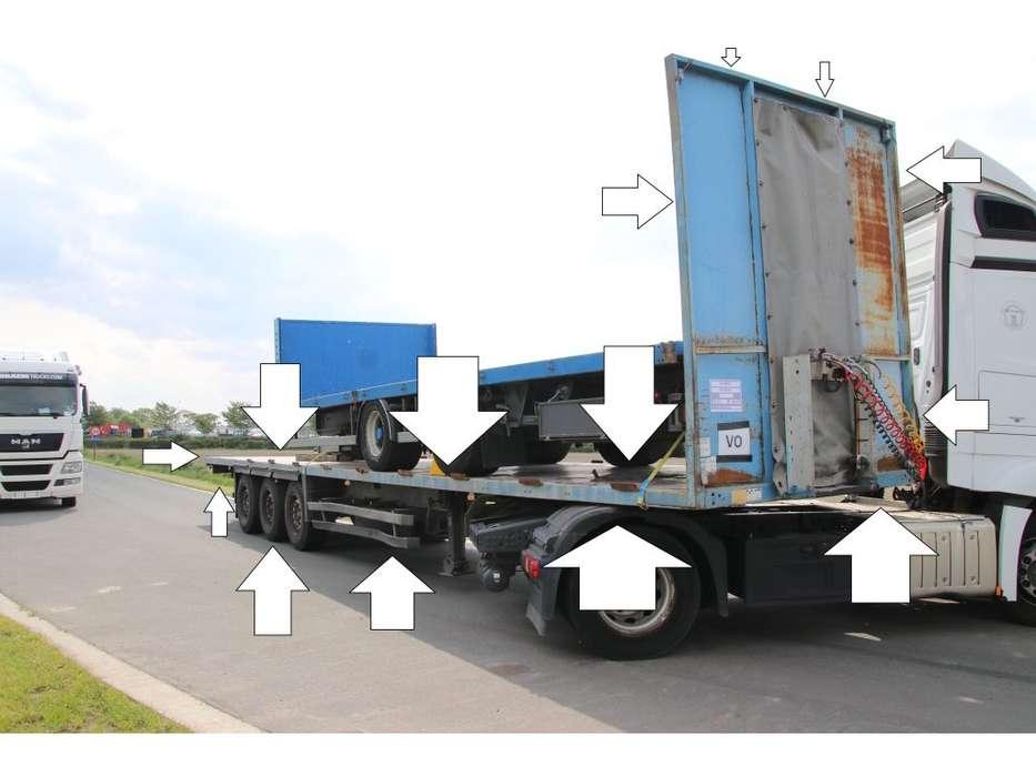 Schmitz Cargobull PLATEAU - 2003 - image 4