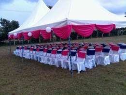 all types of tents,tables,chairs and decoration