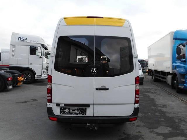 Mercedes-Benz Sprinter 313 CDI A2 - 2014 - image 4