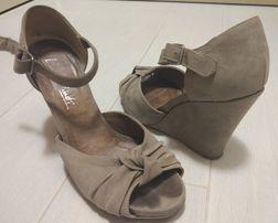 Босоножки На Платформе - Женская обувь - OLX.ua 4206c00b5a479