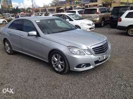 Mercedese Benz E350 KCK year 2010 at 3.2m