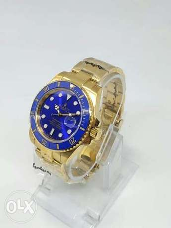 Full Gold Submariner First Copy ( Rolex)