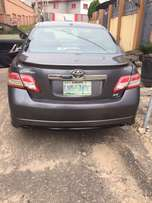 Very Neatly used 2010 model Toyota Camry Sport Edition