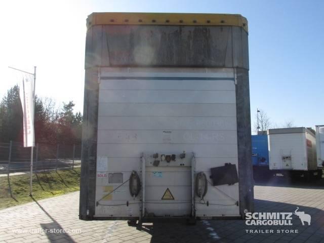 Schmitz Cargobull Curtainsider Varios - 2012 - image 9