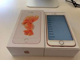 Buy this iphone 6s 32gb rose gold for sale