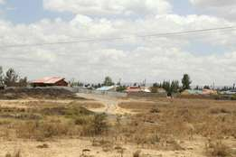 Angaza Residential plots opposite Brookshine school in Kamulu