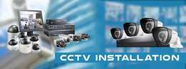 CCTV and Security Systems Installation