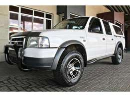 Pre Owned 2006 Ford Ranger For Sale