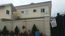 3 bedroom flat to let newly built at shangotedo ajah lagos