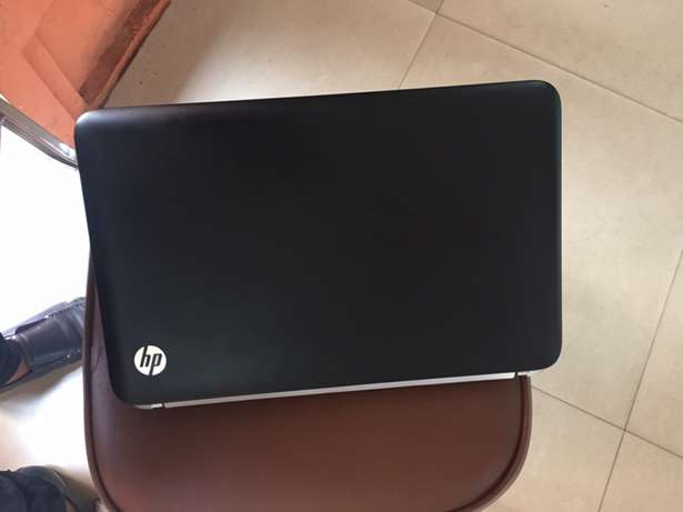 HP pavilion Intel core i5 with (4 CPUs),500hdd 4gigram Kokomlemle - image 1