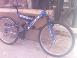bicycle for R600 good condition