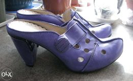 c4922b0b0668 Польский - Женская обувь - OLX.ua