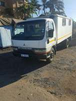 2003 Mitsubishi Canter for sale