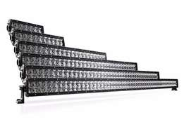 LED Auto BAR Lights 9~32V. High Power LED BAR Lights.